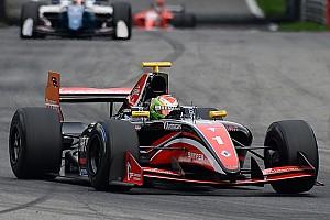 Formula V8 3.5 Reporte de calificación Deletraz consigue la pole mientras Dillmann lo pasa mal