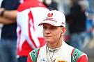 Titelgewinn verpasst: Mick Schumacher wird 2. in italienischer Formel 4