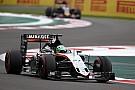 Хюлькенберг очікує камбеку від Ferrari після невдачі в кваліфікації