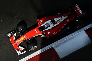 F1 Noticias de última hora Vettel fue a disculparse con Whiting por sus insultos