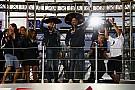 Галерея: Риккардо получил трофей за третье место