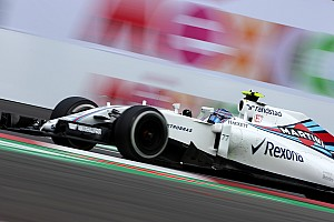 Williams: Bottas batte il record di velocità massima con 372,5 km/h!