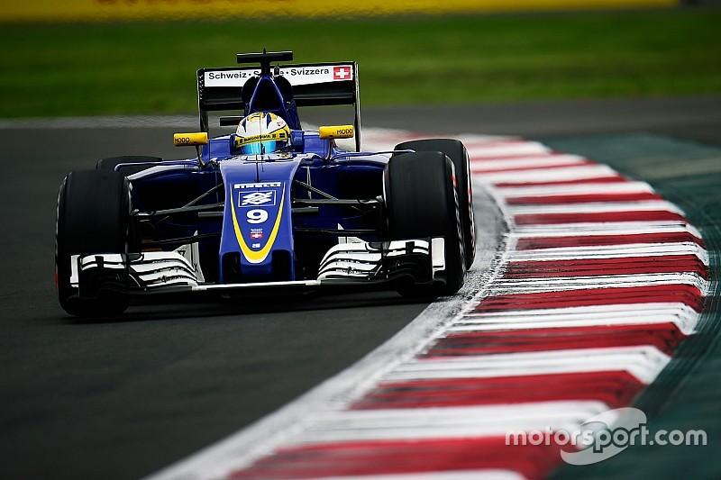 Ерікссон: завдяки формі Sauber заслуговує на очки