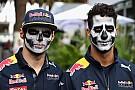 Фотогалерея: Формула 1 - питання стилю!