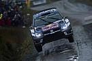 Volkswagen bevestigt vertrek uit het WRC