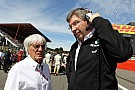 Brawn regresará a la F1 como director deportivo