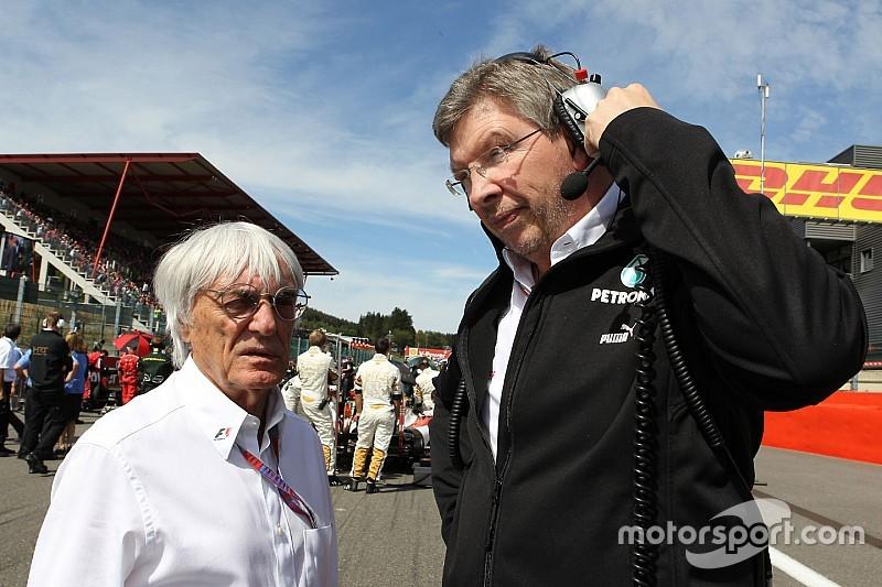 Brawn regresará a la F1 como director deportivo