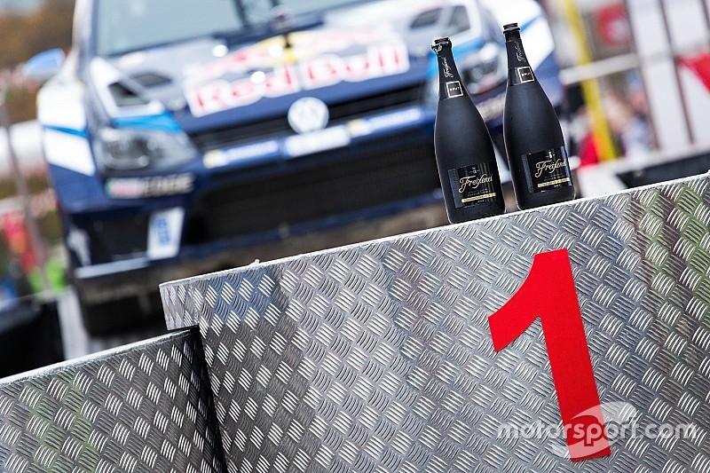 大众退出,为什么会深深影响WRC?