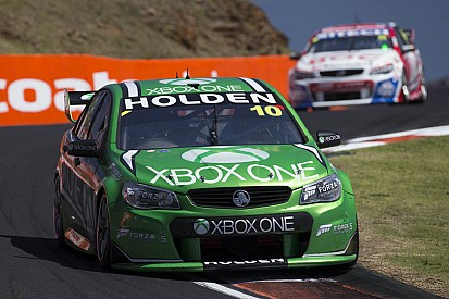 "Ekstrom keen on return to ""extreme"" Bathurst"