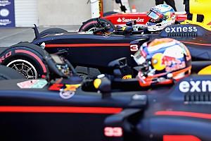F1 Noticias de última hora Ricciardo y Verstappen han 'elevado el listón' en Red Bull