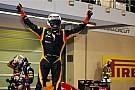 Ma 4 éve, hogy Raikkönen csodálatos győzelmet szerzett Abu Dhabiban a Lotusszal