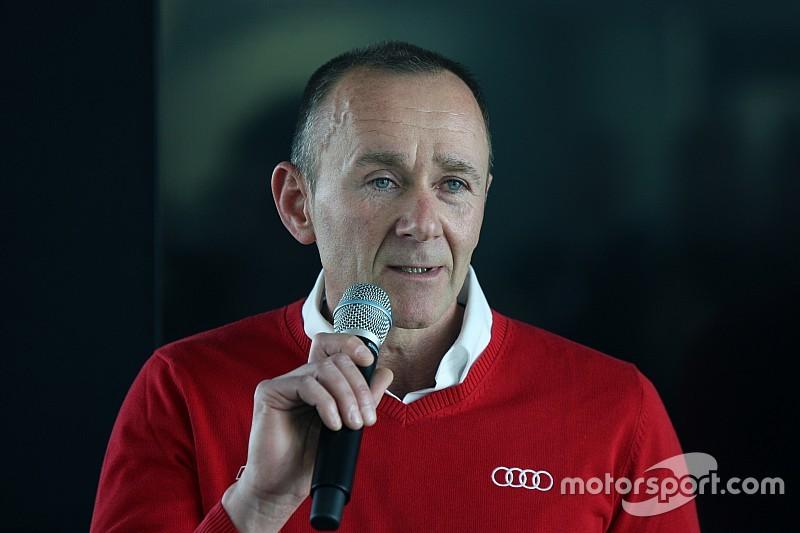 Технический директор Audi устроится в Sauber