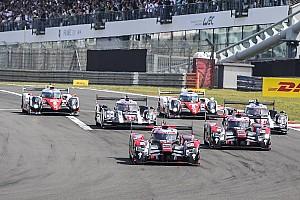 WEC News Nürburgring & New York: Terminkollision zwischen WEC und Formel E bleibt