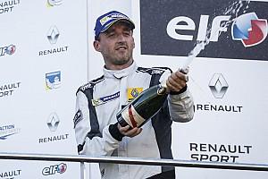 Endurance Últimas notícias Kubica participa das 6 Horas de Roma com Renault