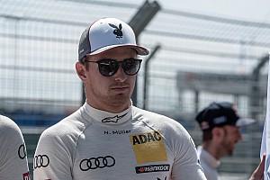 GT Noticias Nico Muller disputará con Audi la Copa del Mundo de GT en Macao