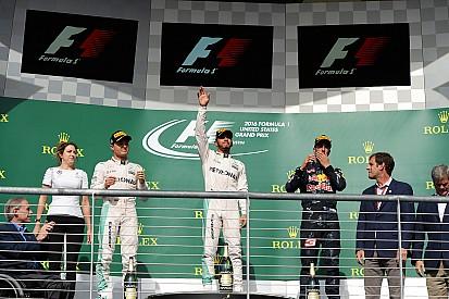 Analyse: Warum die TV-Zuschauerzahlen der F1 wirklich sinken
