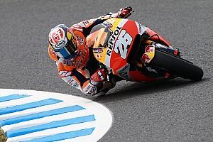 MotoGP Noticias de última hora Honda anuncia la presencia de Pedrosa en el GP de Valencia
