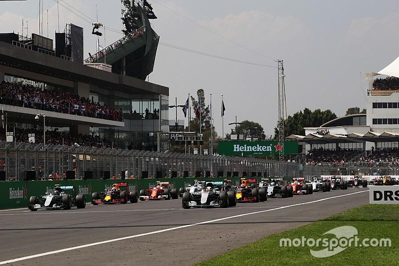 El acuerdo entre la F1 y Liberty Media podría enfrentarse a una investigación