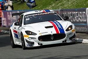 Endurance Ultime notizie Villorba Corse schiera due Maserati GranTurismo alla 12 Ore del Golfo