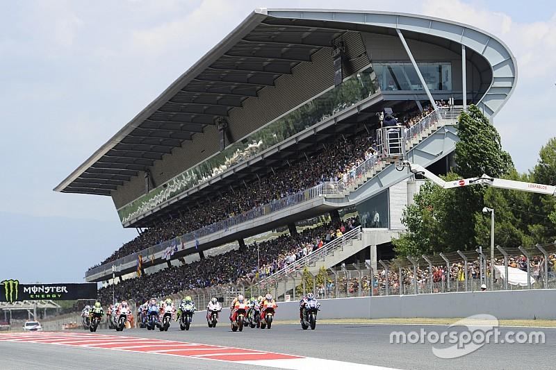 Барселона сохранит этап MotoGP до 2021 года