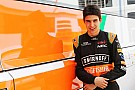 Esteban Ocon ficha por Force India para 2017