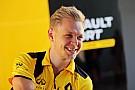 Магнуссен отверг предложение Renault на 2017 год