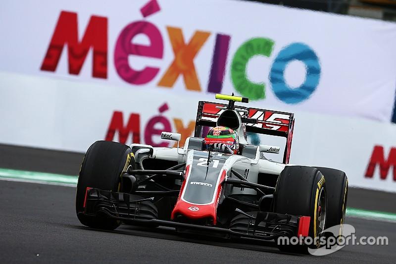 Гутьеррес подтвердил, что уйдет из Haas