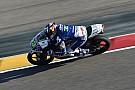Tweede training GP Valencia: Bastianini voert lijst aan