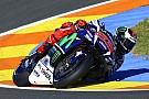 MotoGP Valencia: Lorenzo behauptet Spitze vor Marquez und Vinales