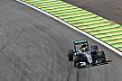 Brezilya GP: 2. antrenman seansının lideri Hamilton