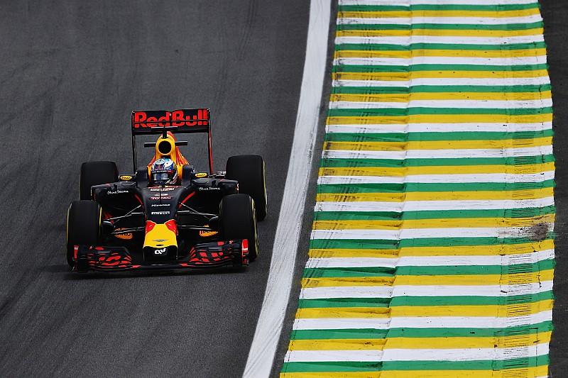 Ricciardo verwacht zaterdag beter te gaan en hoopt op regen