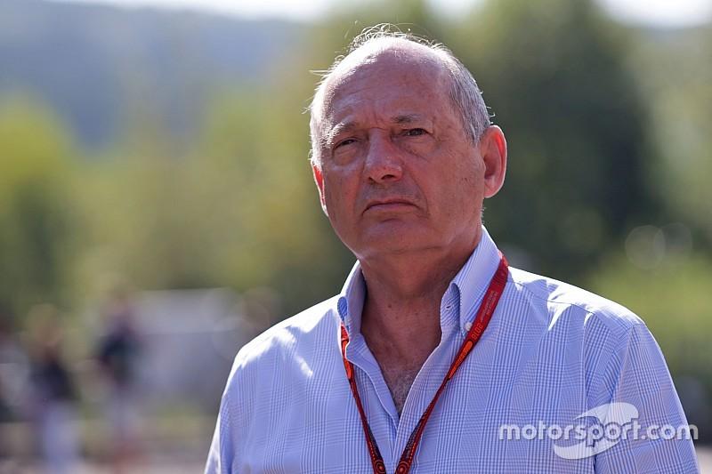 Ron Dennis saisit la justice pour garder les rênes de McLaren