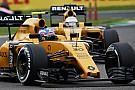 Palmer considera que Magnussen se equivocó al dejar Renault