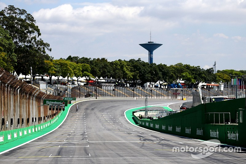 Формула 1 может потерять гонки в Бразилии и Германии в сезоне-2017