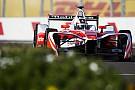 روزينكفيست يُفاجئ الجميع وينطلق أوّلاً في سباق مراكش للفورمولا إي