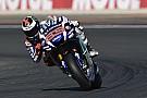MotoGP Valencia: Jorge Lorenzo mit Pole-Position & Streckenrekord