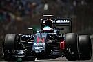 Alonso - Williams sera une