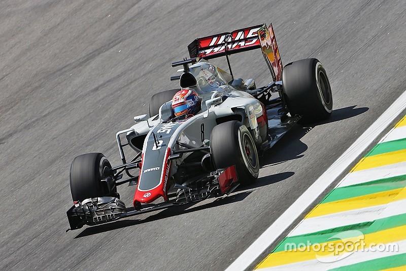 Грожан: команда не розраховувала на потрапляння до Q3 в Бразилії