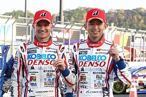 Super GT Actualités Heikki Kovalainen sacré en Super GT