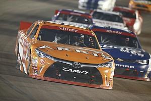 NASCAR XFINITY Noticias de última hora Daniel Suárez está listo para el ir por el campeonato de Xfinity