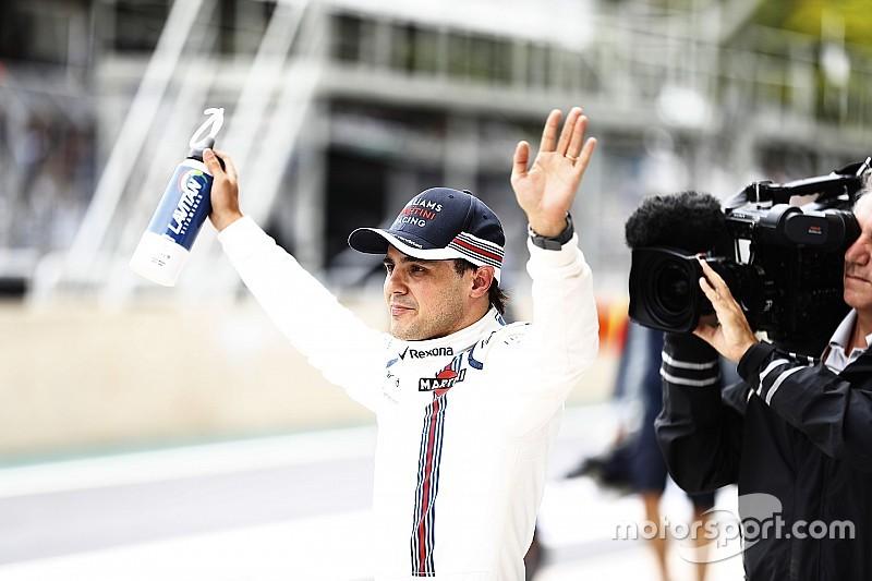 Massa no tiene dudas de su decisión sobre el retiro