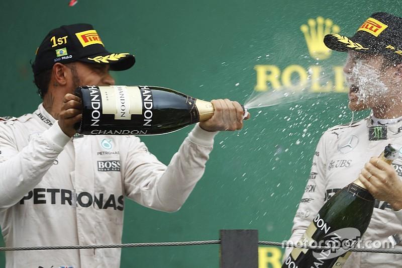 Хэмилтон назвал победу самой легкой в карьере