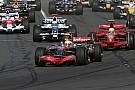 Les 24 circuits où Lewis Hamilton a remporté un Grand Prix