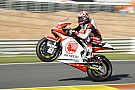 【Moto2】中上貴晶「最低限の仕事はできたが、喜べるものではない。来年こそチャンピオンを」