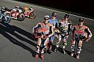 Honda rebut titel konstruktor 2016 di Valencia
