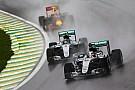 Stand: Rosberg heeft titel voor het grijpen, vierde plaats lonkt voor Verstappen