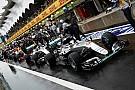 ¿Por qué el GP de Brasil fue parado por segunda vez?