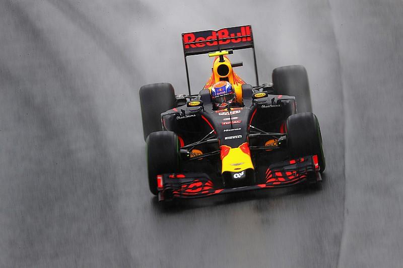 Red Bull explica su arriesgada estrategia