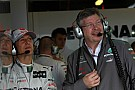 Brawn geeft opheldering over uitlatingen herstel Schumacher
