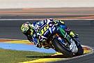 """Rossi: """"La primera impresión del nuevo motor no es positiva"""""""